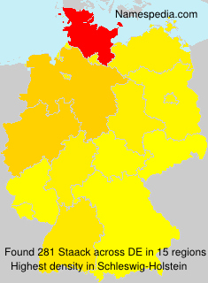Staack - Germany