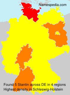 Stantin - Germany