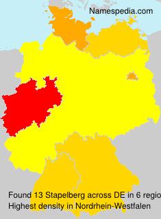 Stapelberg