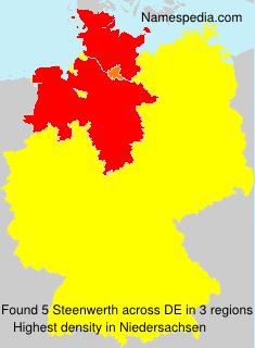 Steenwerth - Germany