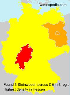 Steinweden