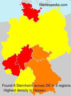 Sternheim