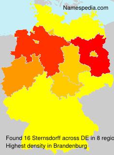 Sternsdorff