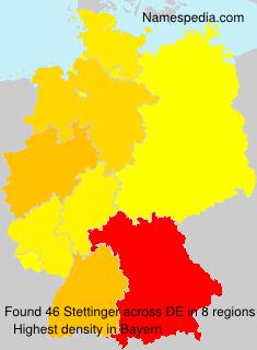 Stettinger