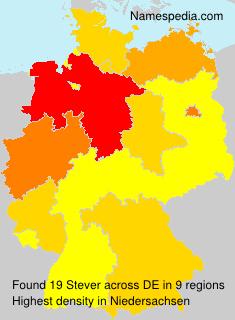 Stever - Germany