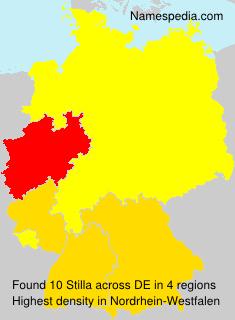 Stilla - Germany