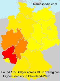 Stillger - Germany