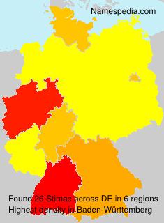 Stimac - Germany