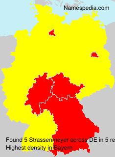 Strassenmeyer - Germany
