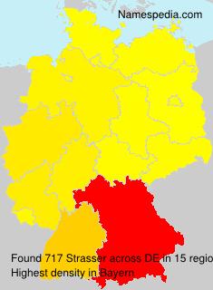 Strasser - Germany