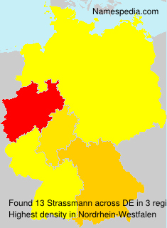 Strassmann - Germany