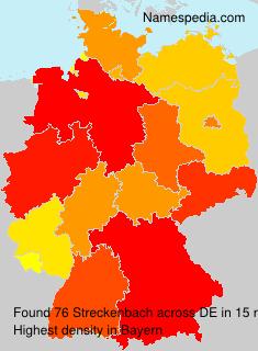 Streckenbach