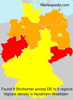 Strohscher
