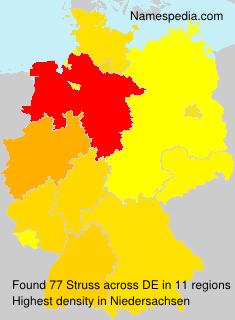 Struss - Germany