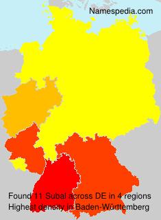 Subal - Germany