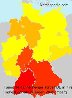 Tannenberger