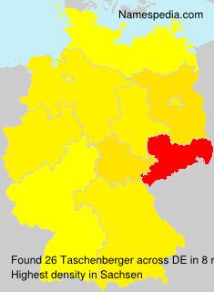 Taschenberger