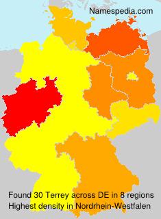 Terrey - Germany