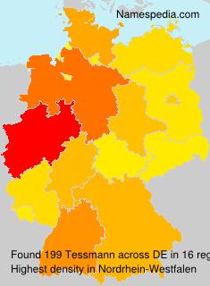 Tessmann