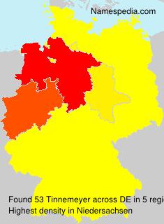 Tinnemeyer - Germany