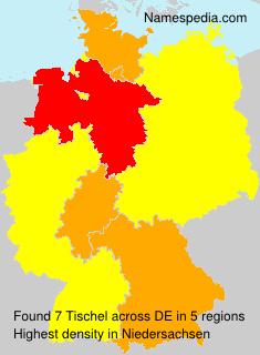 Tischel - Germany