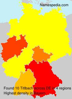 Titlbach