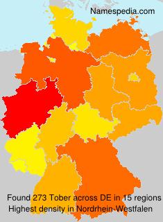Tober - Germany