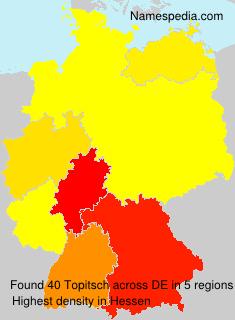 Topitsch