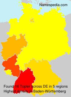 Topler - Germany