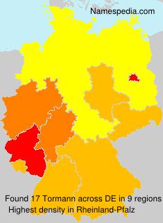 tormann deutschland