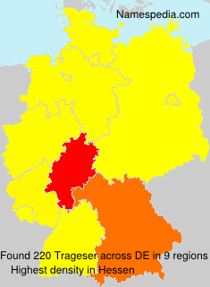 Trageser - Germany