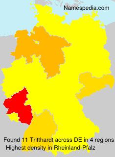 Tritthardt