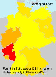 Tuba - Germany
