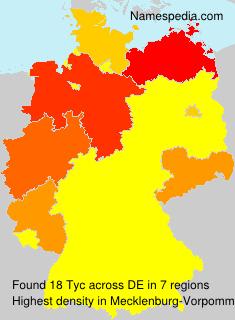 Tyc - Germany