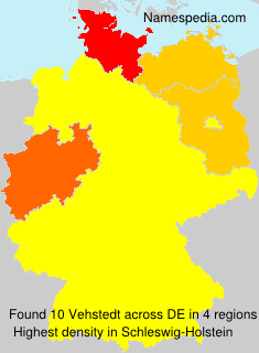 Vehstedt