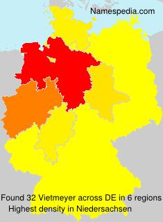 Vietmeyer