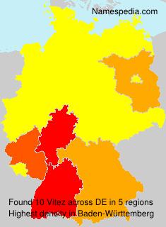 Vitez - Germany