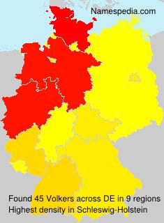 Volkers