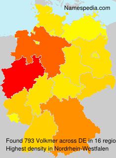 Volkmer - Germany