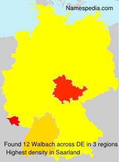 Walbach
