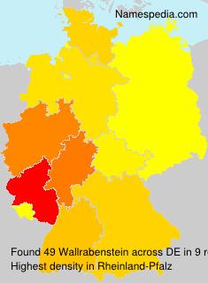 Wallrabenstein