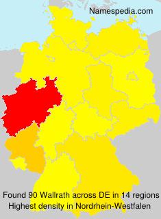 Wallrath - Germany