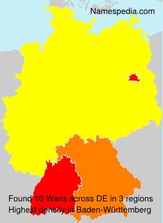 Waris - Germany