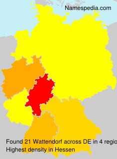 Wattendorf