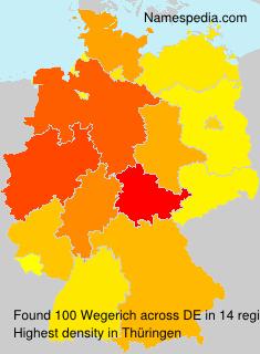 Wegerich