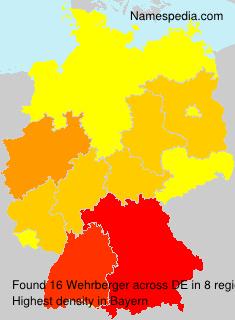 Wehrberger