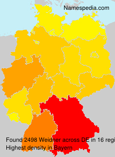 Weidner - Germany