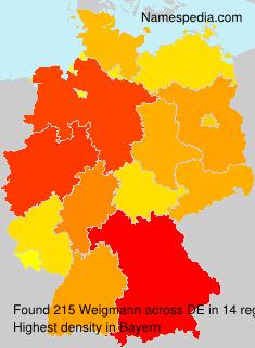 Weigmann - Germany