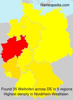 Weihofen
