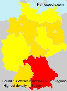Wernlein